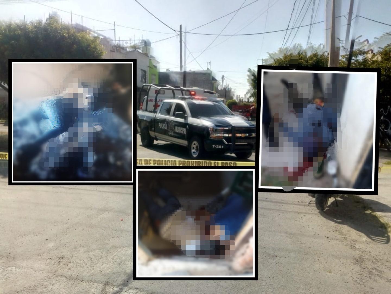 Matan a 7 personas en tres ataques distintos en Celaya 4