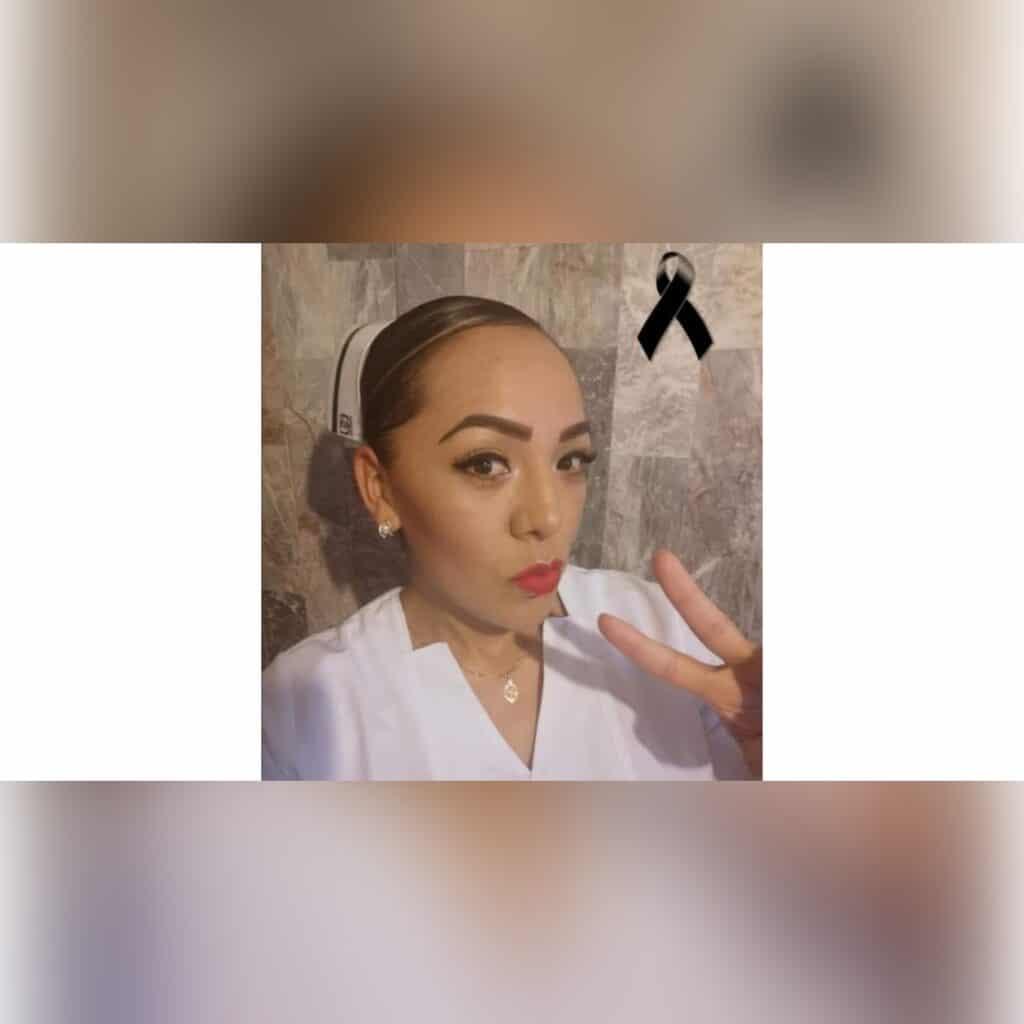Xitlali desapareció en Morelia, la localizan sin vida en Guanajuato. 7
