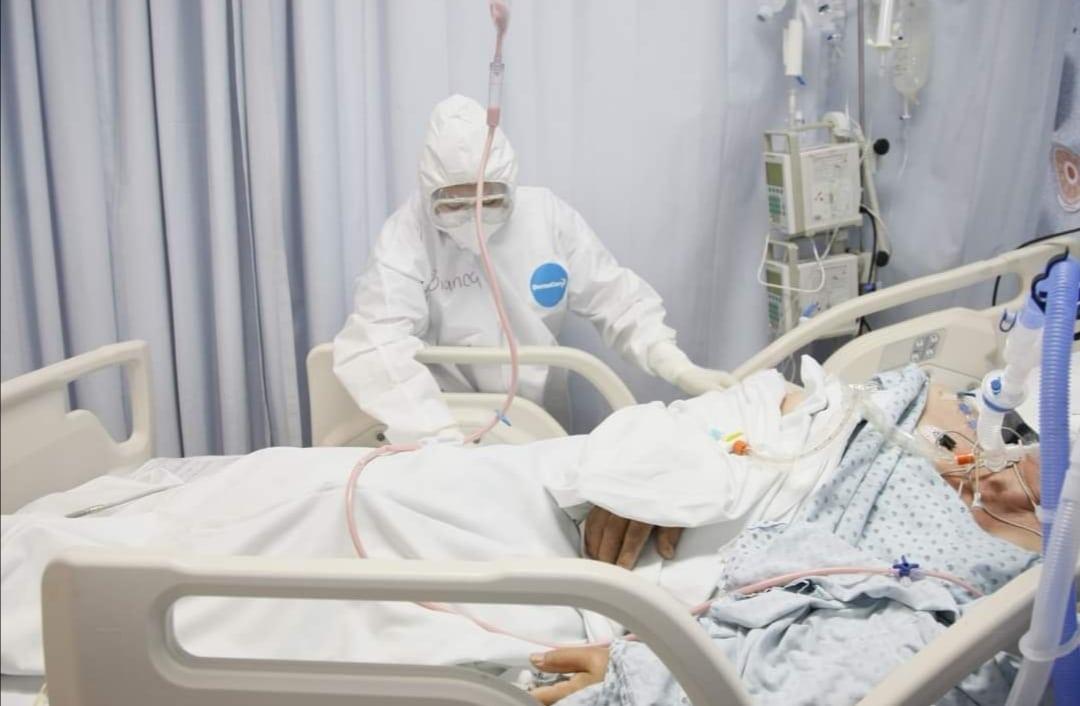 En Irapuato, muere bebé de 11 meses por coronavirus 1