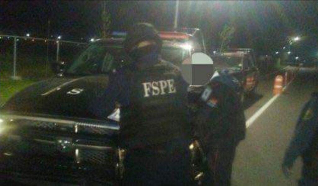 En enfrentamiento elementos de las FSPE abaten a 6 civiles armados 7