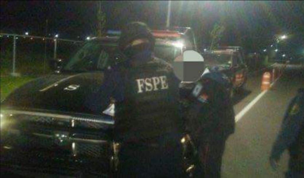 En enfrentamiento elementos de las FSPE abaten a 6 civiles armados 1