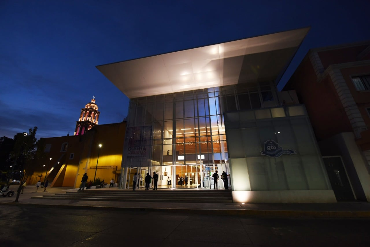 Con recital a Beethoven reabrirá el Teatro de la Ciudad 1