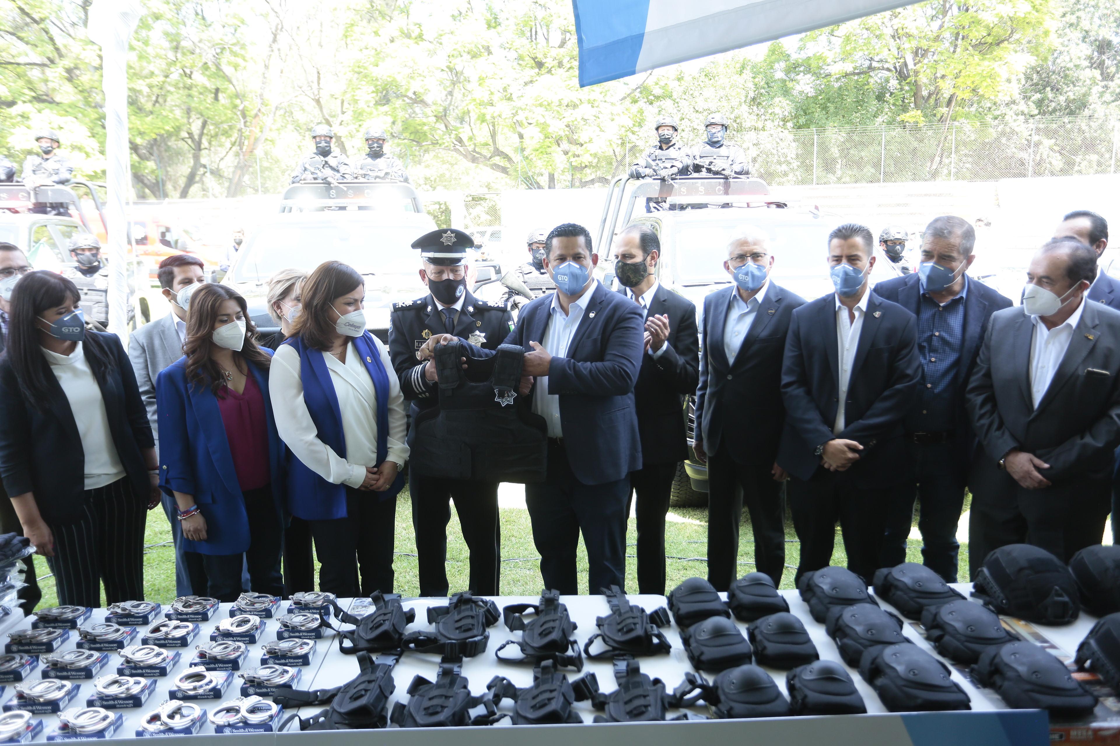Guanajuato disminuye 5.7 por ciento el número de víctimas de homicidio doloso 1