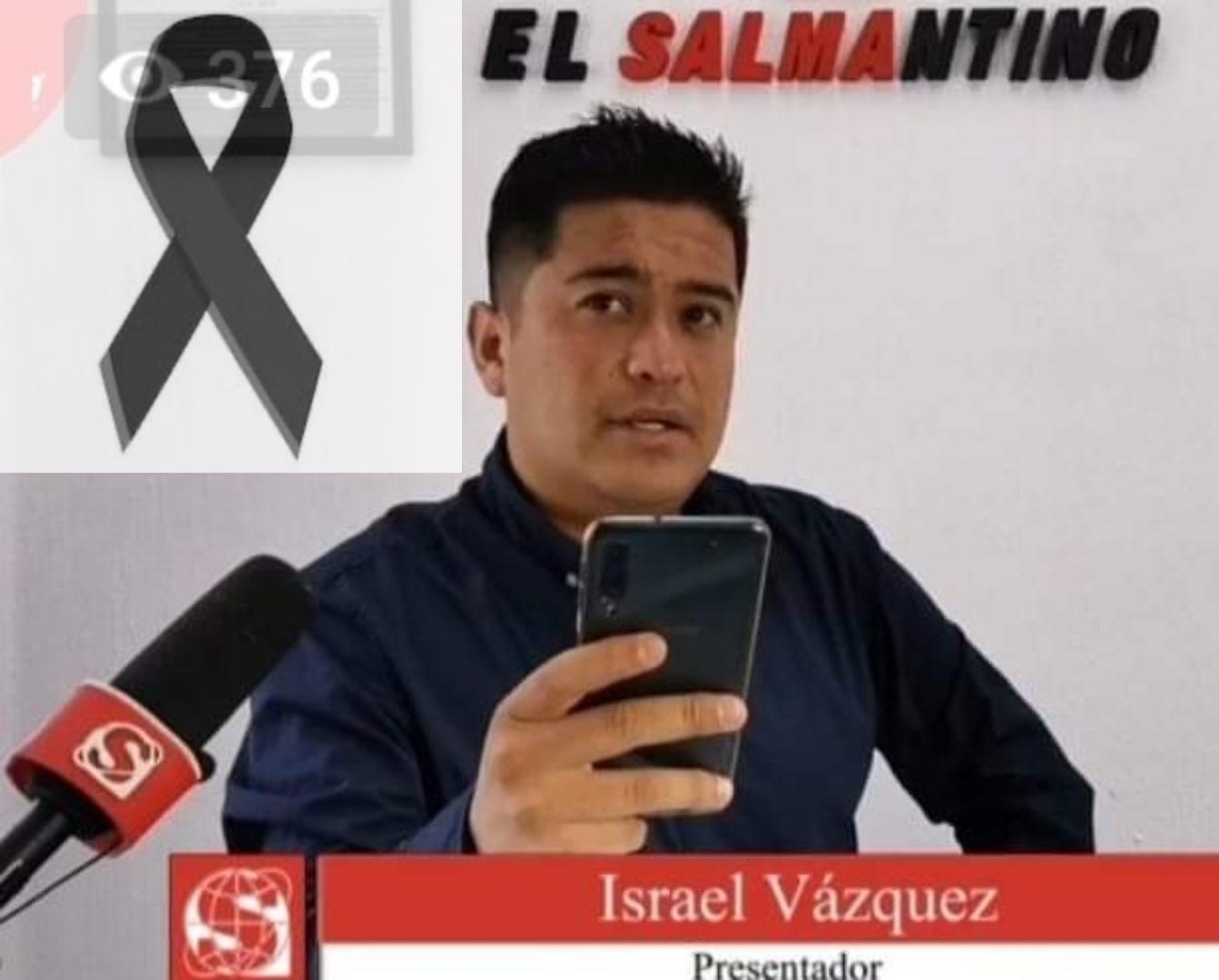 Fallece reportero de El Salmantino, tras agresión a balazos. 1