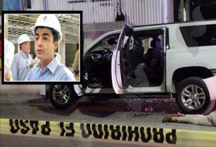 Localizan sin vida en Nayarit al empresario Felipe Tomé, privado de la libertad el pasado domingo en Puerto Vallarta. 5