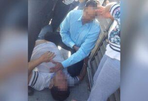 Comerciante detenido por AIC en Celaya murió de un infarto, informa la FGE. 4