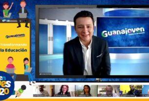 Jorge Romero cierra un ciclo de fructíferos resultados en GUANAJOVEN 3