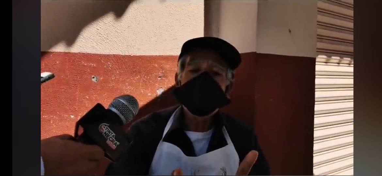 """Muere """"El Cuñao"""" conocido comerciante de Irapuato 1"""