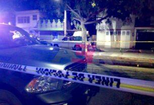 Ejecutan a cinco hombres al interior de una vivienda en Celaya 2