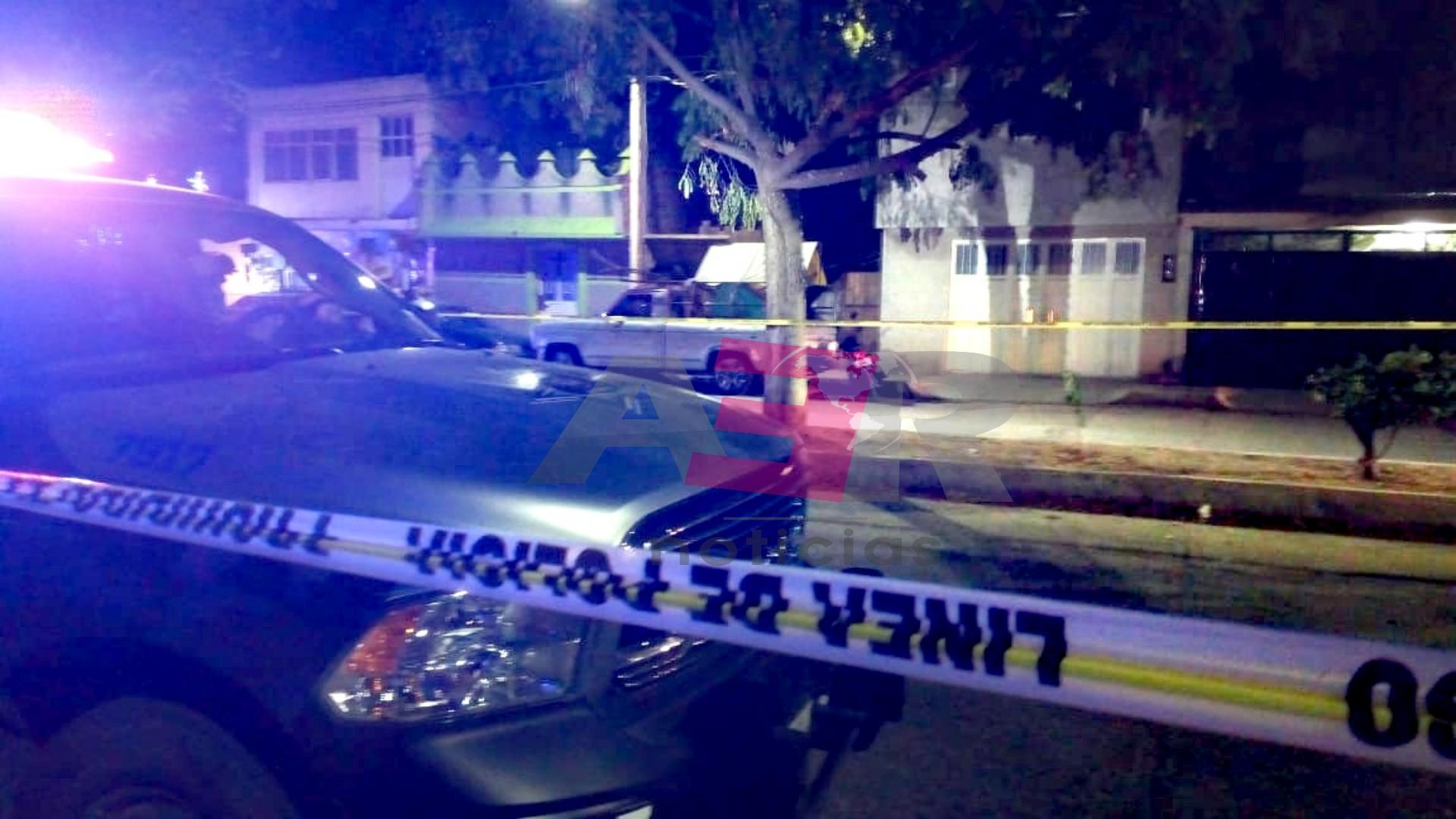 Ejecutan a cinco hombres al interior de una vivienda en Celaya 1
