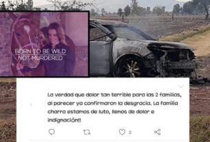 Se fortalece el hallazgo de la joven queretana Karen Hervey, en vehículo calcinado localizado en Valle de Santiago 4