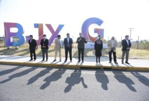 Se moderniza el Aeropuerto Internacional de Guanajuato. 3