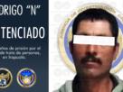 Sentencia de 10 años de prisión a hombre por el delito de explotación sexual 9