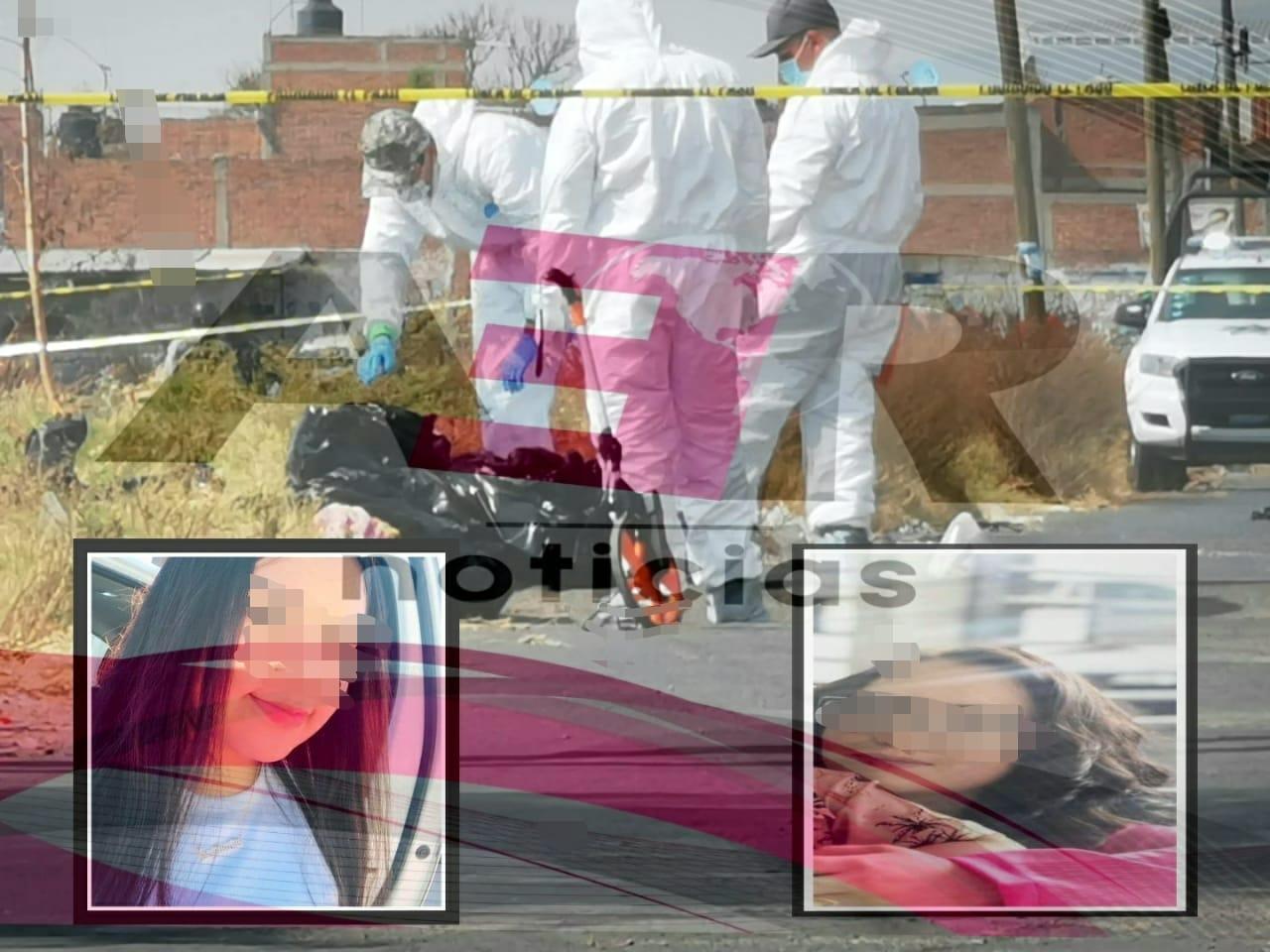 Localizadas sin vida Lupita y Cecilia Karely, jóvenes del barrio de Santa Anita. 1