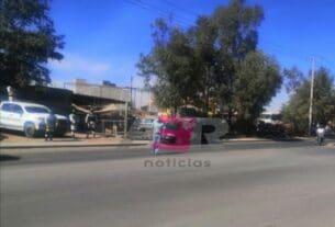 Localizan muerto a velador de una granja en la salida a Pueblo Nuevo. 2