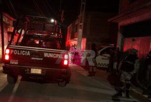 Ejecutan a cuatro mujeres, entre ellas una menor de 14 años y un hombre en Carrizal El Grande. 3
