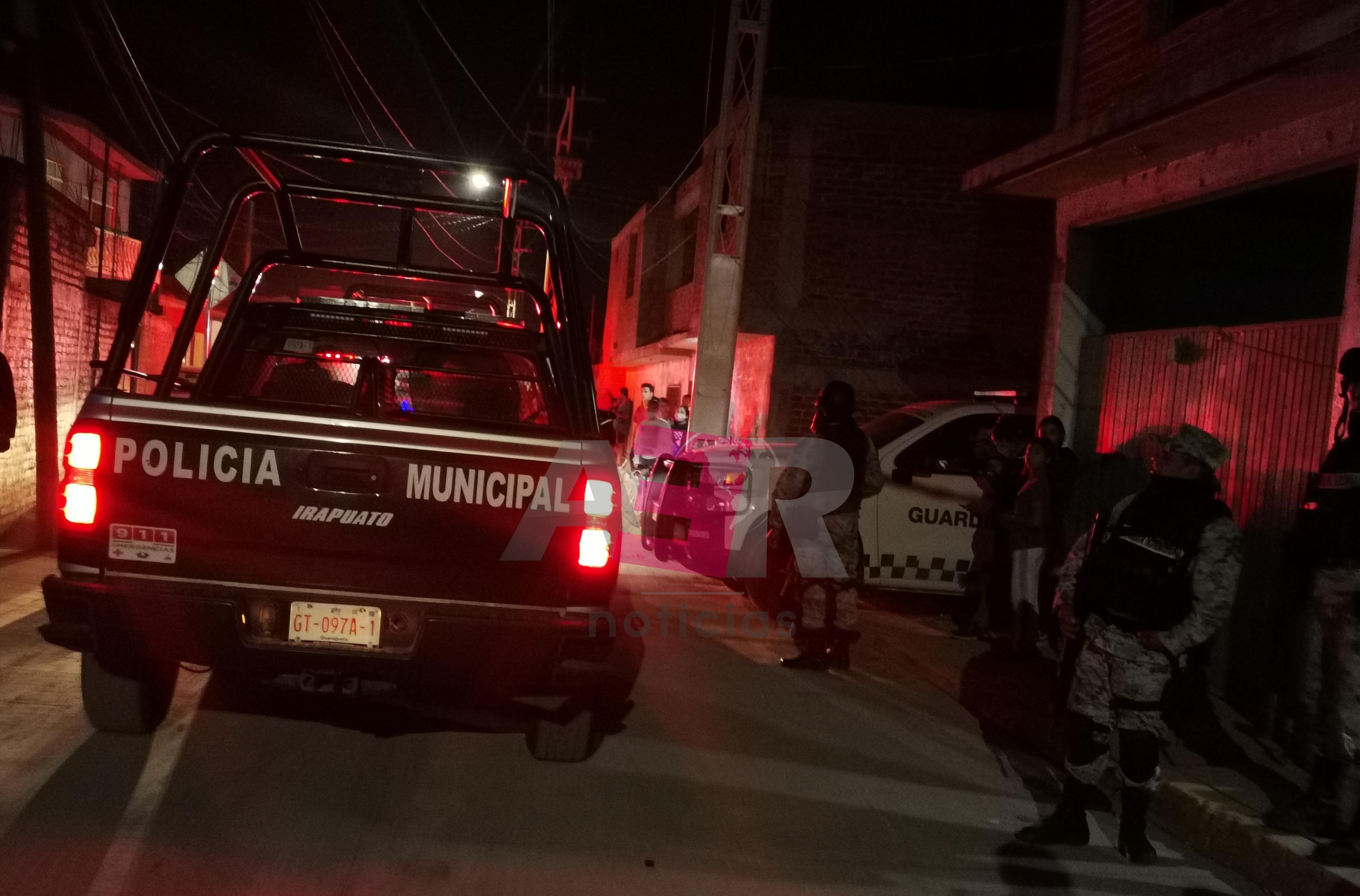 Ejecutan a cuatro mujeres, entre ellas una menor de 14 años y un hombre en Carrizal El Grande. 1