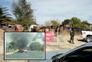 Enfrentamiento entre FSPE y civiles armados deja 5 presuntos delincuentes abatidos 4