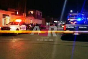 Una mujer y tres hombres lesionados, saldo del ataque armado en Purísima del Jardín. 2