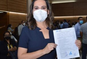 BUSCA LORENA ALFARO SER LA PRIMER MUJER PRESIDENTA EN LA HISTORIA DE IRAPUATO 2