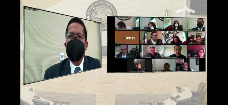 Llama el diputado Rolando Alcántar a dotar del equipo necesario a elementos de seguridad en el estado 1