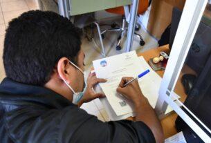 ENTREGARÁN VALES DE OXÍGENO EN PRESIDENCIA MUNICIPAL 4