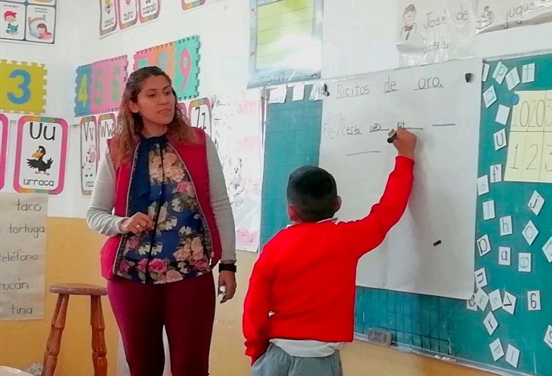 Los alumnos de Guanajuato mantendrán las clases a distancia 1