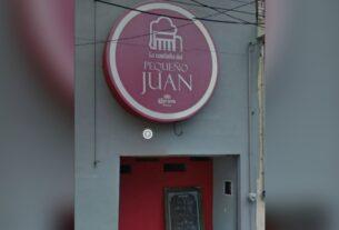 "Localizan sin vida a vigilante de cantina ""Mi Pequeño Juan"" 4"