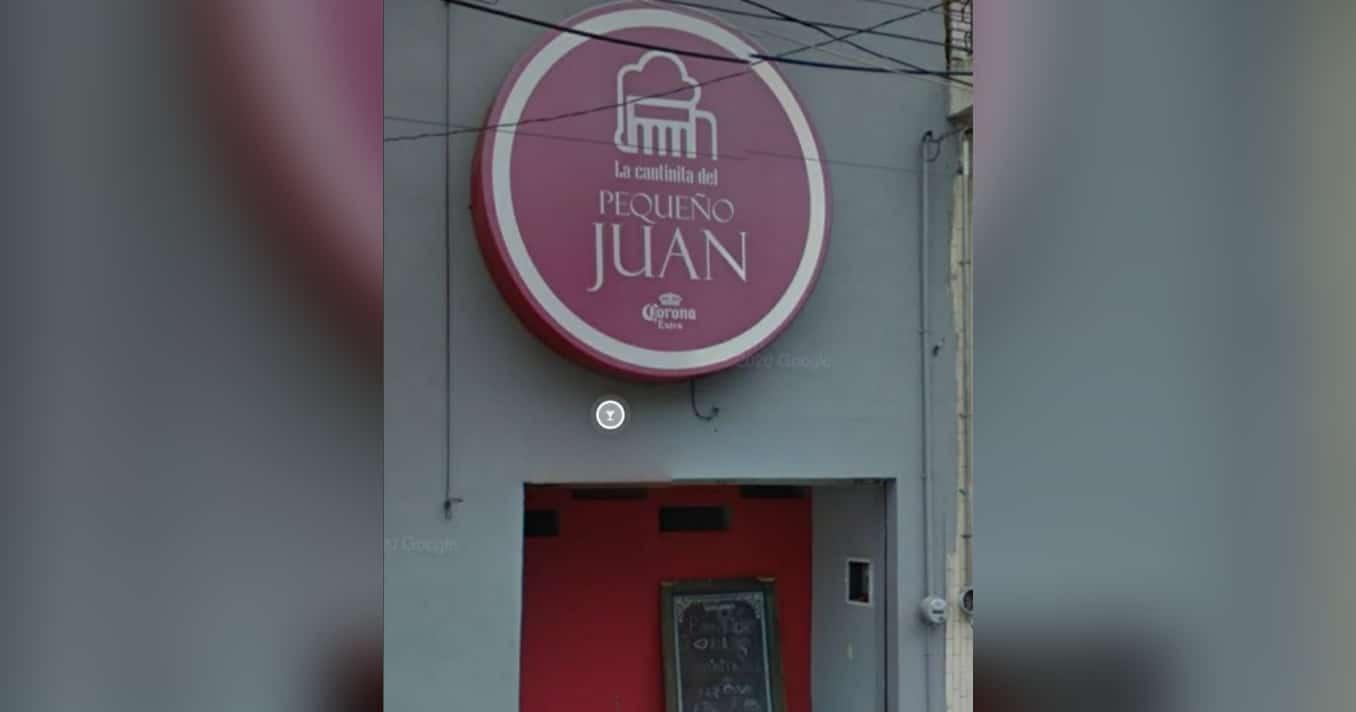 "Localizan sin vida a vigilante de cantina ""Mi Pequeño Juan"" 1"