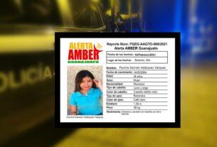 Localizan sin vida a menor de 16 años desaparecida en Abasolo 3