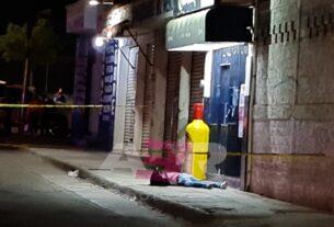 Matan a joven afuera de un depósito de cerveza 4