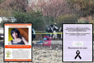 Localizan sin vida a mujer desaparecida el 25 de enero en Irapuato. 4