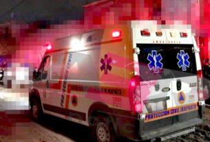 Muere hombre tras ser baleado en la col. Las Huertas 4