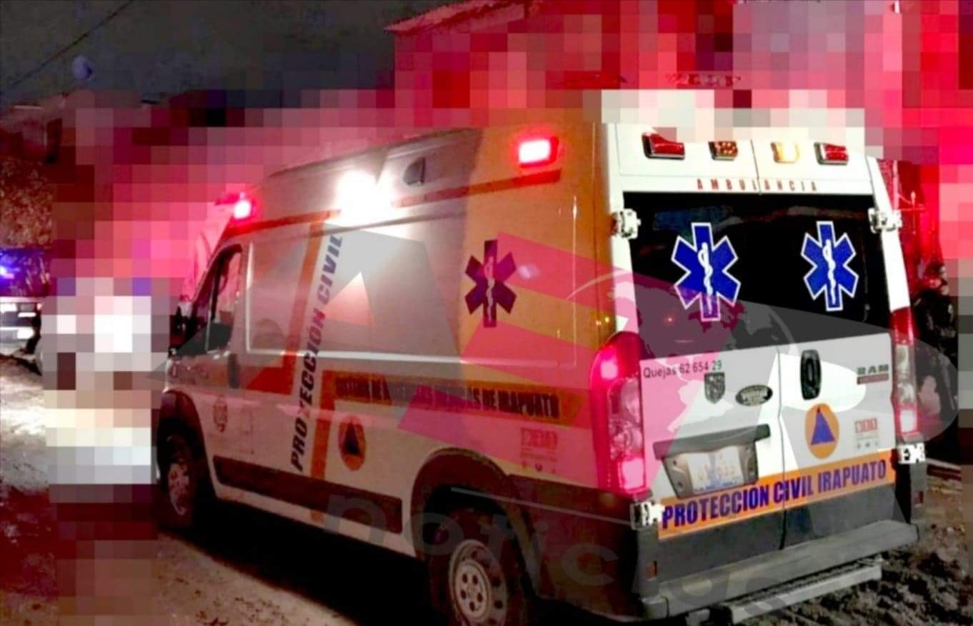 Muere hombre tras ser baleado en la col. Las Huertas 1