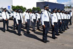 RECONOCEN A LA POLICÍA DE IRAPUATO POR MEJORES PRÁCTICAS EN MATERIA DE NORMATIVIDAD 4