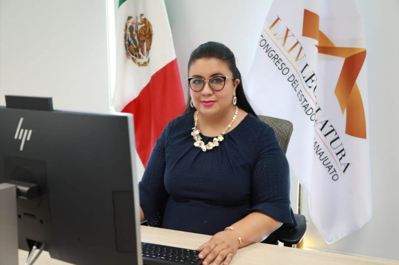 Presenta la diputada Katya Soto iniciativa para prohibir el castigo corporal a niñas, niños y adolescentes 1