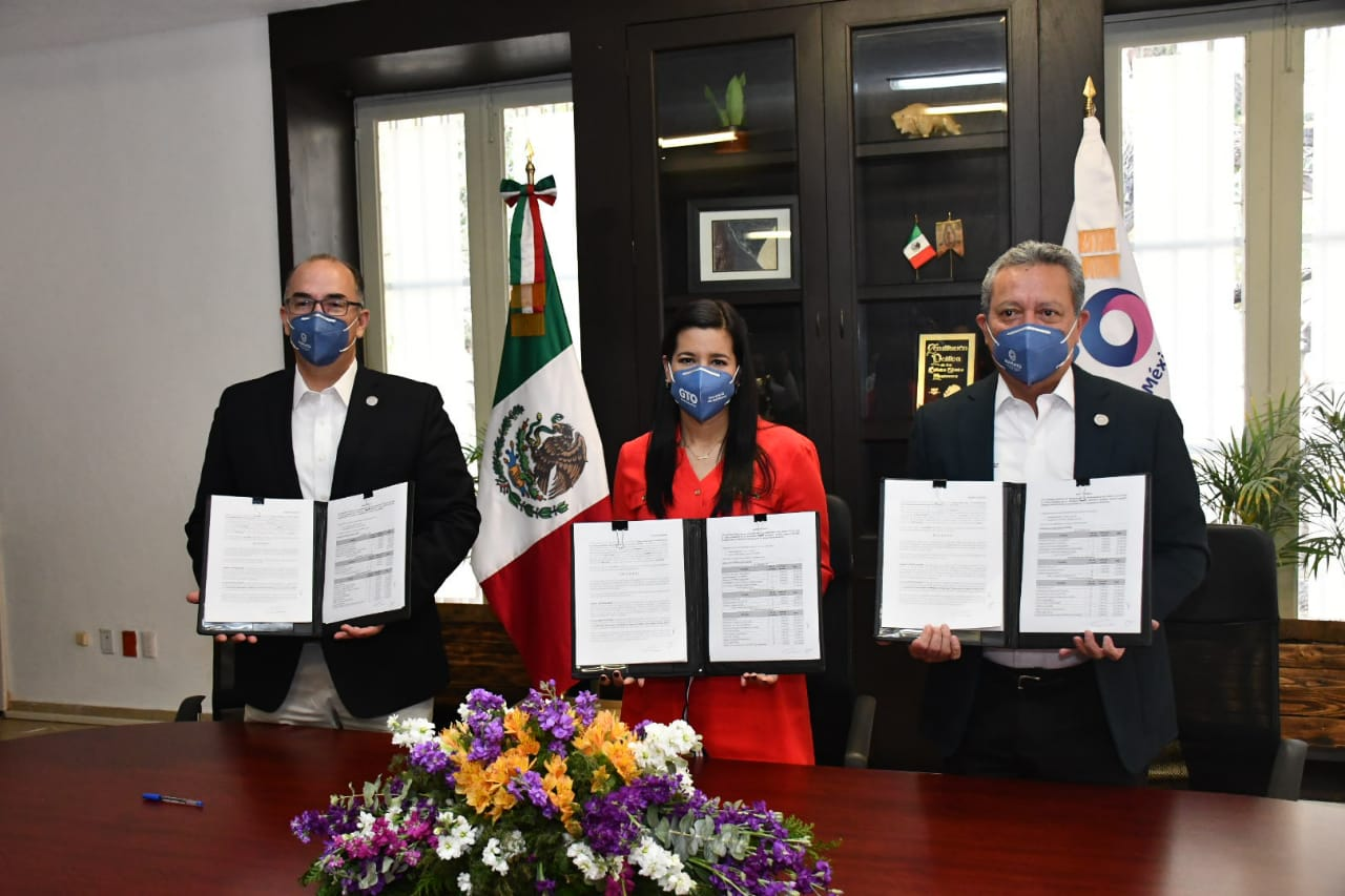CUMPLE IRAPUATO COMPROMISOS EN MATERIA DE SEGURIDAD 1