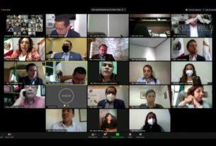 Listo Guanajuato para el arranque del Sistema de Justicia Laboral 3