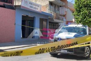 La FGE indaga la intervención de dos hombres en el homicidio de abogado irapuatense 3