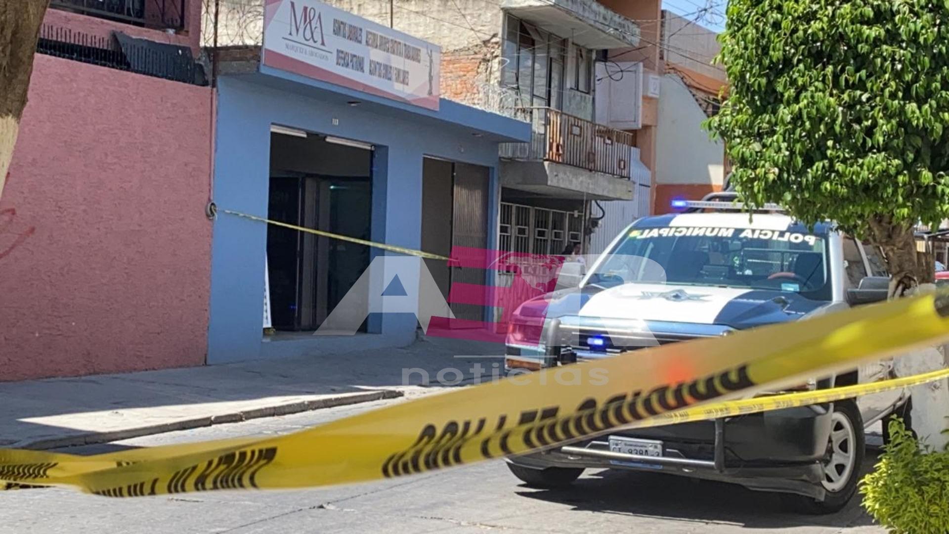 La FGE indaga la intervención de dos hombres en el homicidio de abogado irapuatense 1