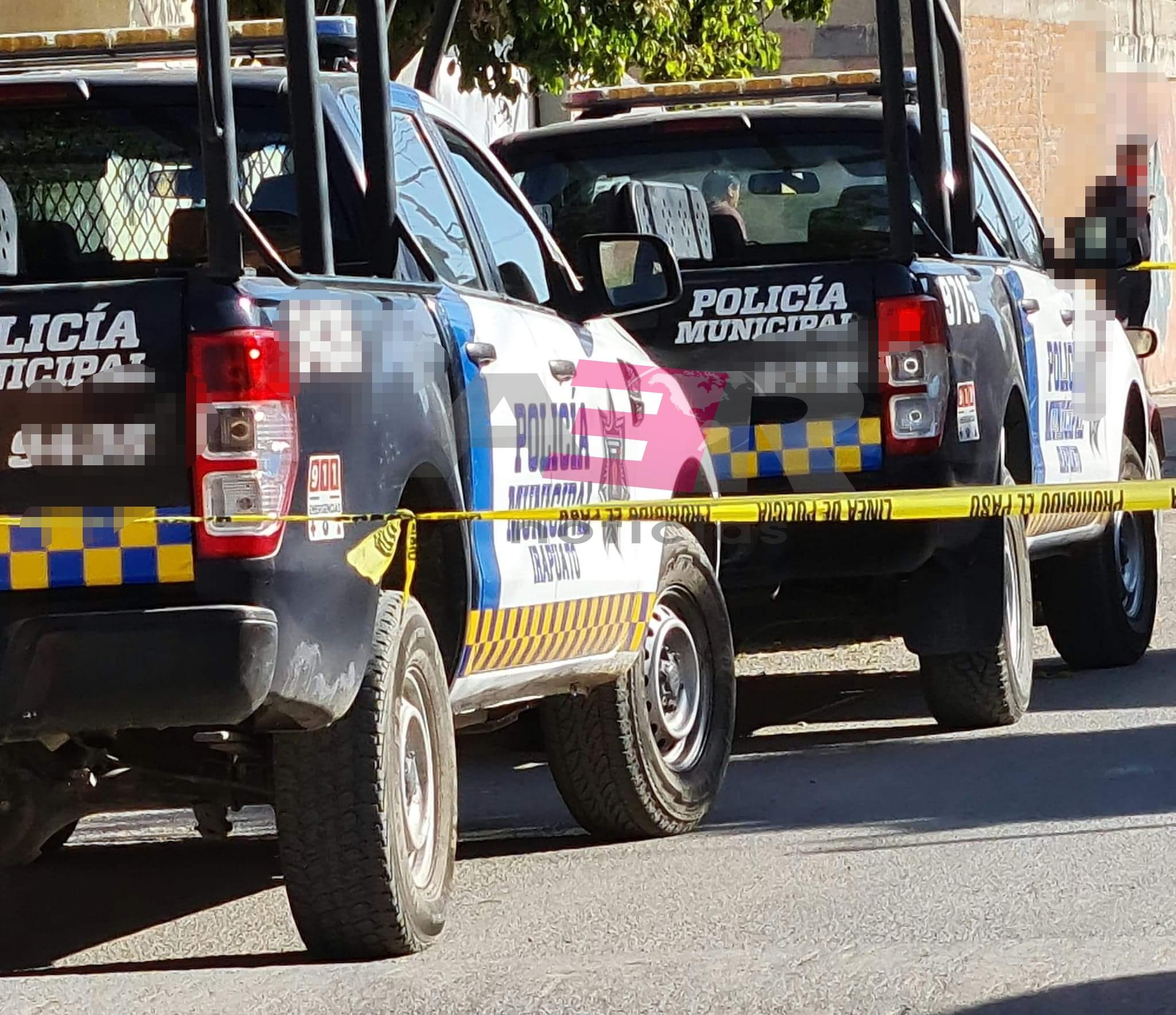 Encuentran restos humanos enterrados en patio de vivienda en Barrio Nuevo 1