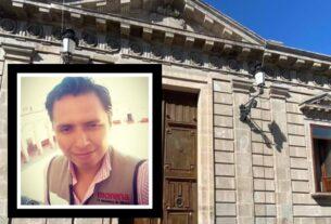 Impulsaría MORENA al regidor José Eduardo Ramírez como candidato a la Alcaldía de Irapuato 3