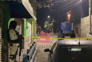 Matan a mujer en el interior de una vivienda en la Col. Azteca 3