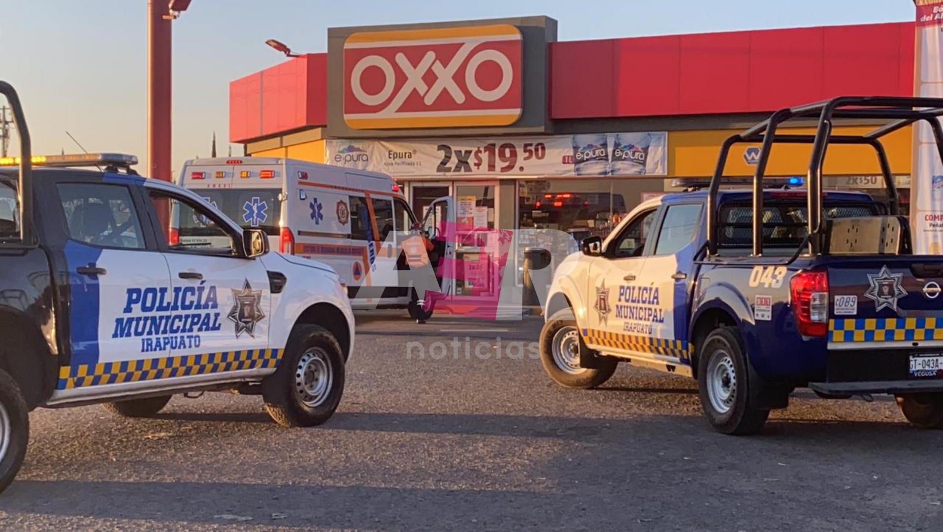 Con violencia, despojan a automovilista de su camioneta en el Libramiento Norte 1
