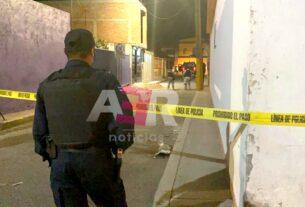 Hombres armados rafaguean e ingresan a casa en el barrio de Guadalupe 4