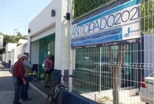 CUMPLEN CIUDADANOS CON PAGO ANTICIPADO 4