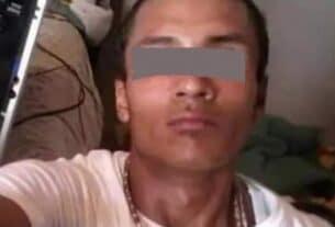Detienen a hombre que prendió fuego a mujer en Celaya 2