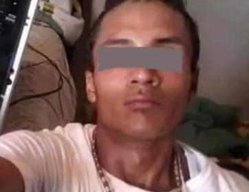 Detienen a hombre que prendió fuego a mujer en Celaya 1