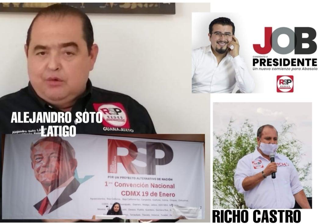 JOB Y RICHO CASTRO SON OBJETOS PARA AMBICIÓN DE SOTO LATIGO 1