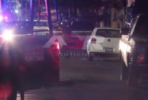 Muere en el hospital uno de los tres lesionados en la Miguel Hidalgo 2